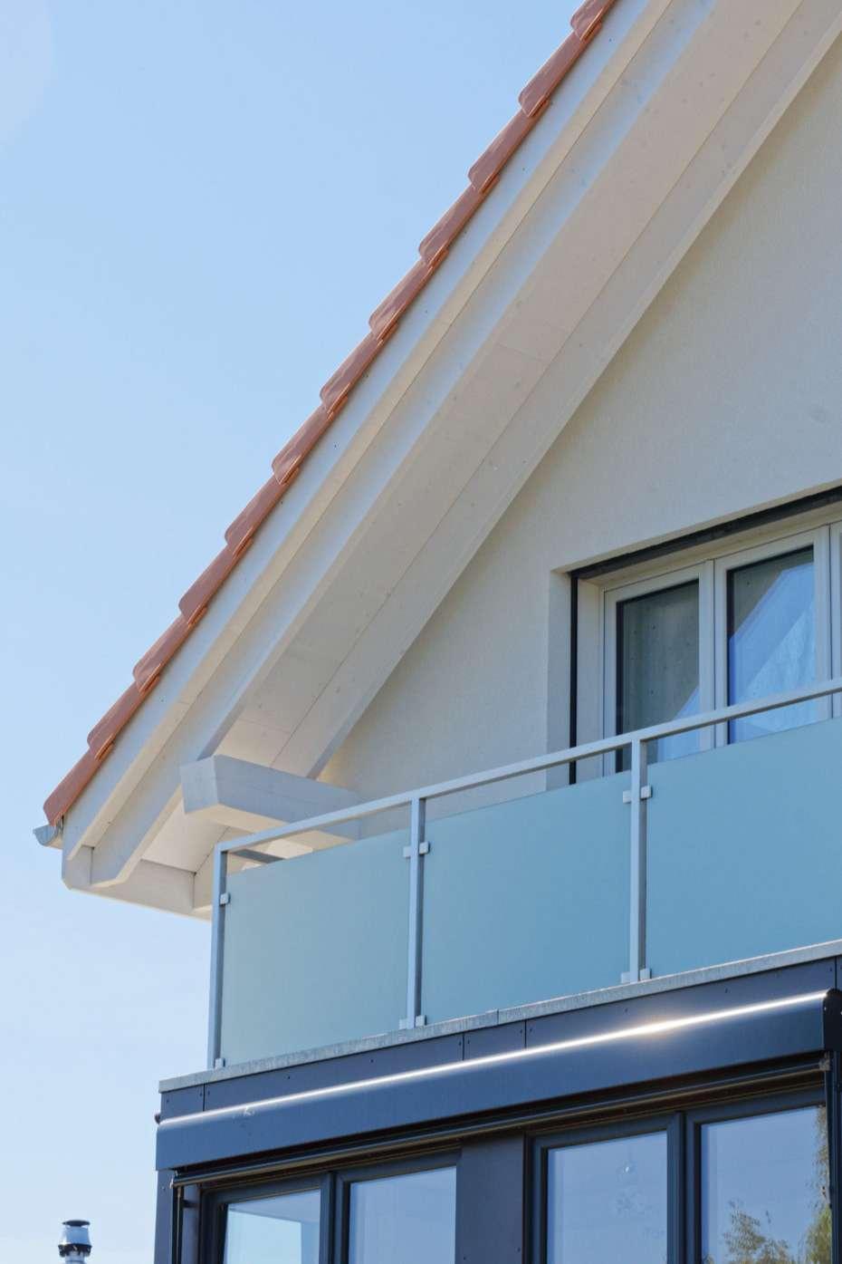 Balcon rénovation